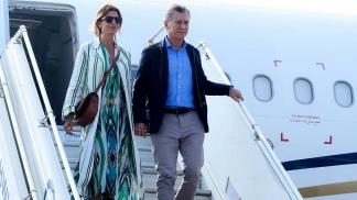 Macri arribará a Vietnam para iniciar su visita oficial de dos días