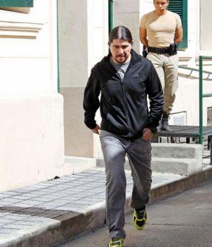 Tribunal intimó al hijo de Lázaro Báez