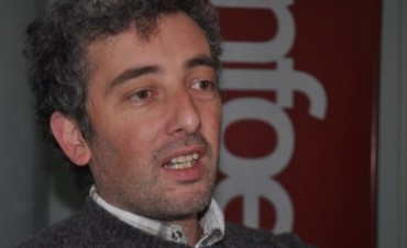Ignacio Montoya Carlotto dijo que sus padres de crianza
