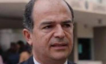 Marcos Denett nuevo Secretario de Estado de Seguridad de Catamarca