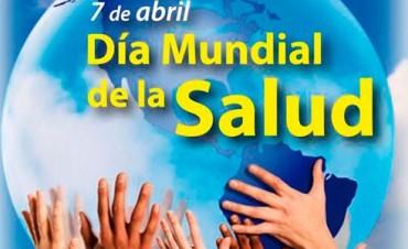 OSEP celebra el Día Mundial de la Salud