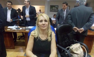 Concejo Deliberante SFVC 4ta. sesión