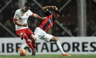 San Lorenzo no pudo ni con Toluca ni con sus limitaciones