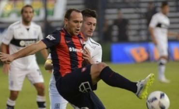 San Lorenzo no encontró su mejor versión pero rescató un punto ante Gimnasia