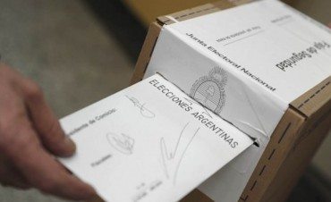 El Gobierno presentará el proyecto de reforma electoral