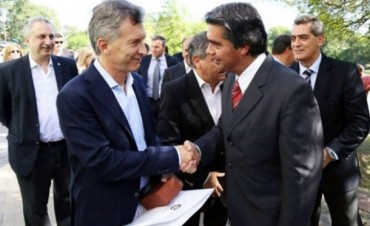 Sorpresa: Jorge Capitanich declaró