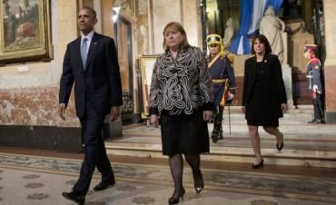 Confirman que se inició el proceso para eliminar las visas de turistas argentinos que viajen a los EEUU