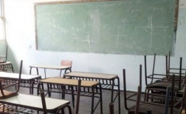 Las clases comienzan este lunes sólo en dos de las 24 provincias