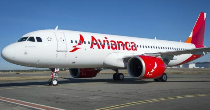 Otra mala para Avianca Argentina