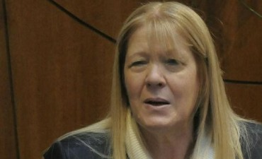 Stolbizer solicitó investigar contrataciones del Ministerio de Modernización