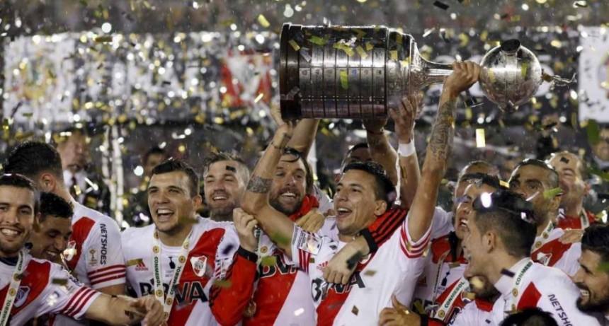 River Campeón de la Súper Copa Argentina