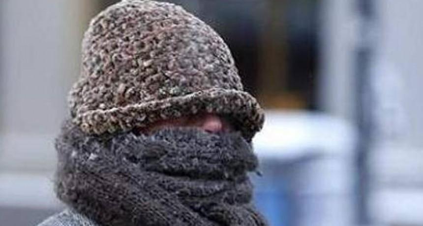 SMN desmiente  gélido invierno para Catamarca