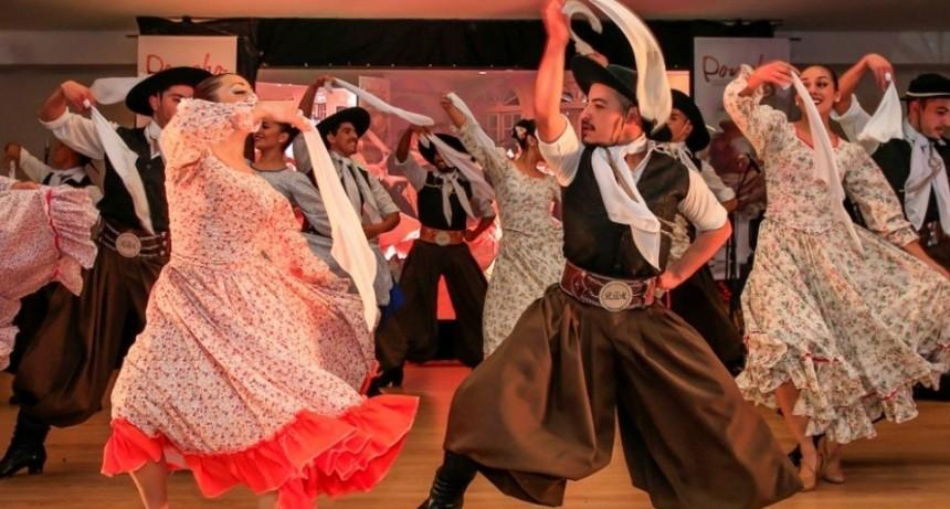 Delegación de bailarines Catamarqueños actuarán en China