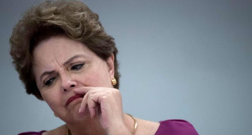 Dilma Rousseff, en llamas contra una serie de Netflix