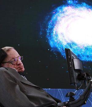 La escalofriante predicción de Stephen Hawking poco antes de morir
