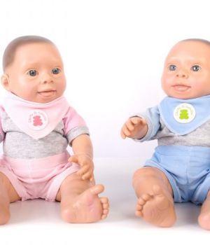 Lanzan muñecos con apariencia de síndrome de Down