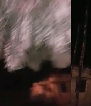 Misterio por video de ovnisque sobrevolaron Salta