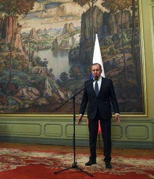 Rusia echó a 60 diplomáticos de EE.UU.