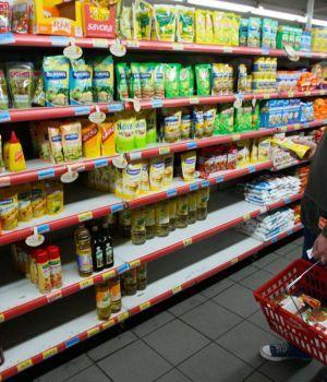 Se derrumba el consumo masivo