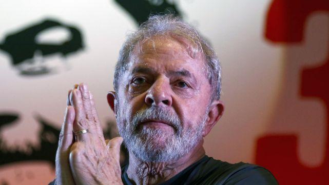 Tras sufrir ataque a tiros, Lula comparó a Brasil con el nazismo