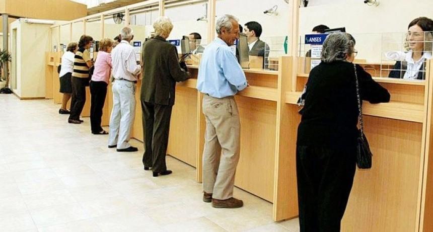 El plan de ANSES para quienes tienen edad para jubilarse y no cumplen con los aportes