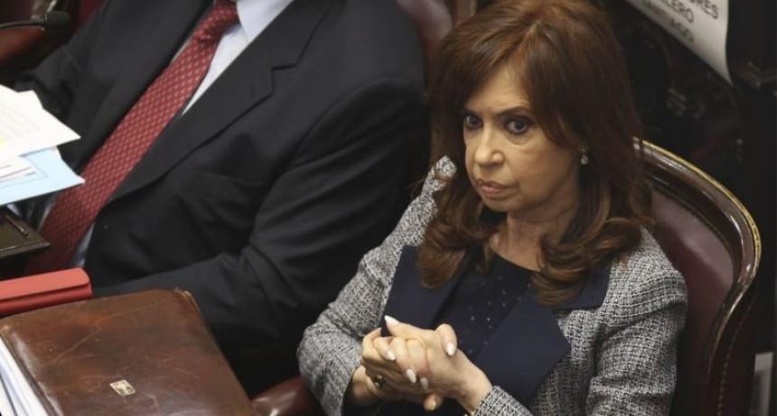 Ya está completo el Tribunal que juzgará a Cristina Kirchner en la causa por obra pública
