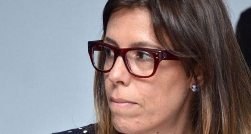 """Alonso: """"Atacan a Stornelli porque no le pudieron meter un tiro como a Nisman"""""""