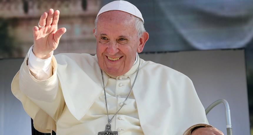 El Papa Francisco podría venir a Catamarca