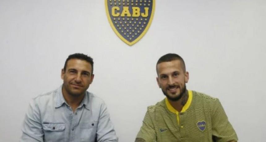 Benedetto renovó su contrato con Boca y su cláusula de rescisión es de 21 millones de euros