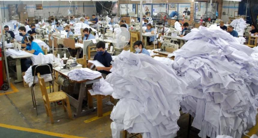 """Para el SOIVA """"no hay nada oficial sobre el cierre de la fábrica"""""""