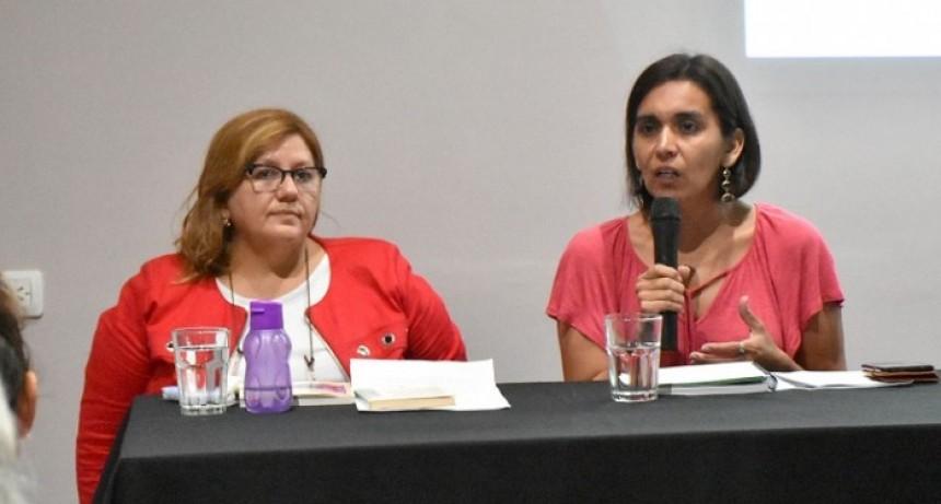 Mujeres en la historia de Catamarca