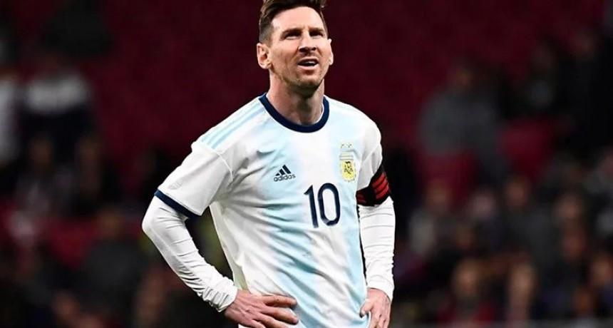 Marruecos pide explicaciones por la ausencia de Messi en el amistoso