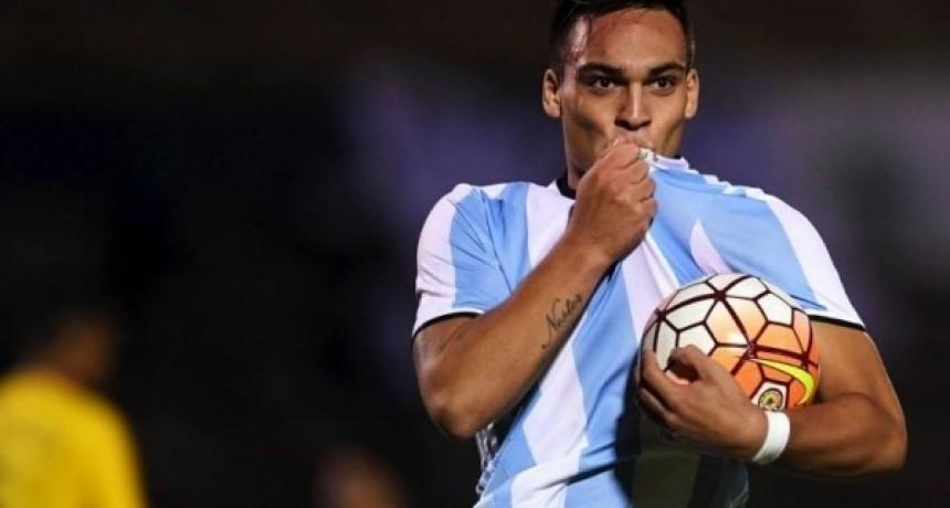 La Selección Argentina enfrenta hoy a Marruecos
