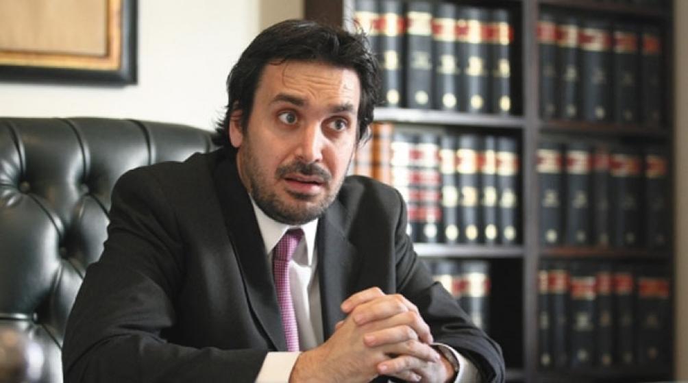 Ramos Padilla citó por tercera vez a indagatoria al fiscal Stornelli para mañana