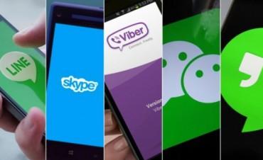 ¿Cuáles son las cinco mejores alternativas a las llamadas gratis de WhatsApp?
