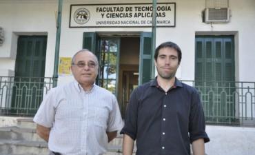 La UNCA participa en el desarrollo de la primera Computadora Industrial Abierta Argentina