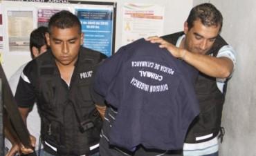 Detuvieron  a Marcos Beltramello por el crimen de Burchakchi