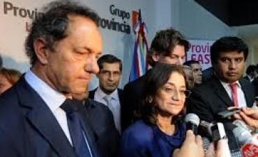 Scioli hoy Catamarca