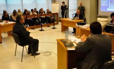 Comienza el primer juicio por jurados en Bahía Blanca