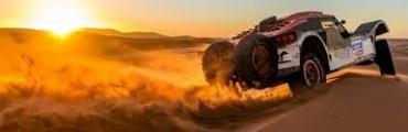 Dakar 2016 Fiambalá tendrá vivac