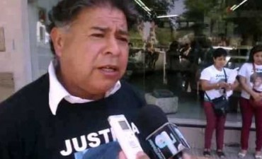 Alejandro Pachao Violento?