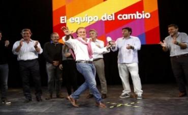 Santa Fe: con el 96% escrutado, Del Sel gana las PASO con escaso margen