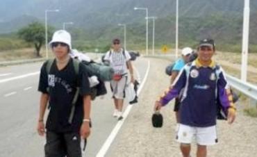 Festividades Marianas: 25.000 personas ingresaron al Valle Central
