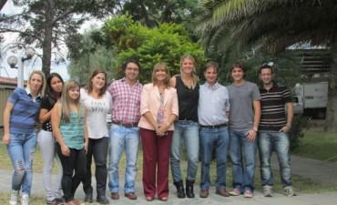 La Fundación Patria Solidaria vuelve a realizar cirugías en la ciudad de Belén