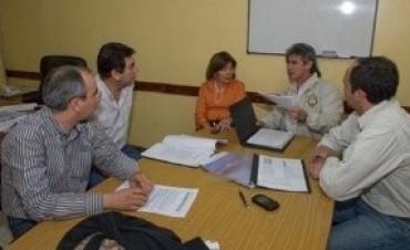 Acuerdo y despacho favorable a las PASO