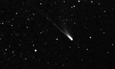 Lluvias de meteoritos iluminarán el cielo