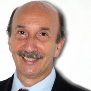 Conferencia sobre sector energértico a cargo de Gerardo Rabinovich