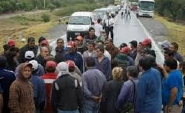 Conciliación obligatoria para el conflicto de municipales de Huillapima