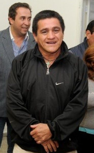 Hugo Soto imputado por lesiones graves
