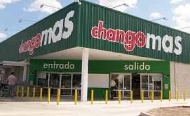 Ladrones de supermercados Detenidos